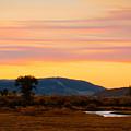 Montana Skies by Idaho Scenic Images Linda Lantzy