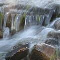 Montana Waterfall by Kristy Marsich