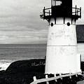 Montara Lighthouse by Kathy Yates