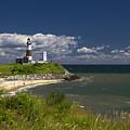 Montauk Lighthouse by Bob Retnauer
