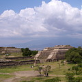Monte Alban 2 by Michael Peychich