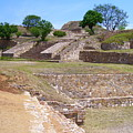 Monte Alban 3 by Michael Peychich