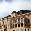 Monte Carlo 8 by Andrew Fare