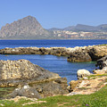 Monte Cofano - Sicily by Joana Kruse