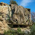 Monte Moro Bunkers - Bunkers Monte Moro by Enrico Pelos