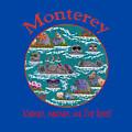Monterey Neener by Merry Kohn Buvia