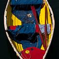 Monterey Skiff by John Daly