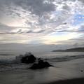 Montezuma Beach  by Marc Levine