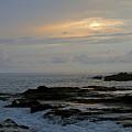 Montezuma Sunset by Marc Levine