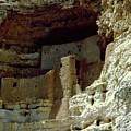 Montezumas Castle by Gary Wonning