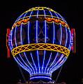 Montgolfier by Angus Hooper Iii