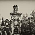 Montgomery County Prison by Bill Cannon