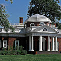 Monticello by DigiArt Diaries by Vicky B Fuller