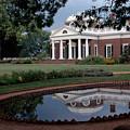 Monticello Reflections by LeeAnn McLaneGoetz McLaneGoetzStudioLLCcom