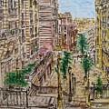 Montmarter   by Eli Gross