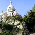 Montmartre by Hans Jankowski