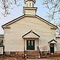 Montour Methodist by Bonfire Photography