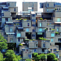Montreal 42 by Ron Kandt