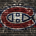 Montreal Canadiens Habshype by Nicholas Legault
