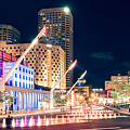 Montreal - Place Des Arts by Alexander Voss