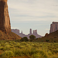 Monument Valley by Jim Allsopp