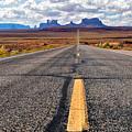 Monument Valley by Juraj Simek