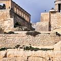 Monumental Malta by Brenda Kean