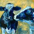 Moo Moo by Ron Patterson