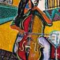 Mood In Music by Dennis Tawes