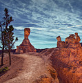 Moods Of Bryce by John M Bailey