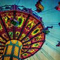 Moody Fair Swing by Garry Gay