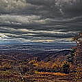 Moody Mountain View by Tom Gari Gallery-Three-Photography