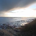 Moody Sea by Robert Och