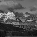 Moody Teton by Torrey McNeal