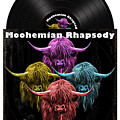 Moohemian Rhapsody by David Brodie