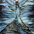 Moon Angel by Mike Unrue