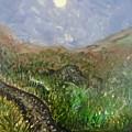 Moon Musings by Sara Credito