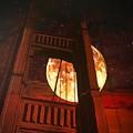Moon Over The Bridge  by Joel Tesch