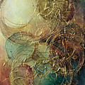Moon Thread by Michael Lang