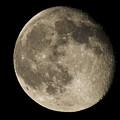Moon3 by Brian Jordan