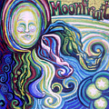 Moonfruit by Genevieve Esson