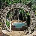 Moongate - Bermuda by DJ Florek