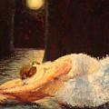 Moonlight Ballet by Colleen Murphy