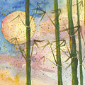 Moonlight Bamboo 2 by Darice Machel McGuire