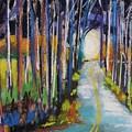 Moonlight Glimpse by John Williams