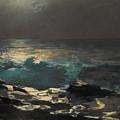 Moonlight by  Newwwman