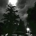 Moonlight On Philo by Noel Baebler