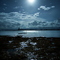 Moonlight by Rodell Ibona Basalo