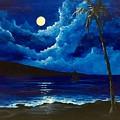Moonlight Sail Demo by Darice Machel McGuire