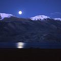 Moonlight Sonata by Patrick Klauss
